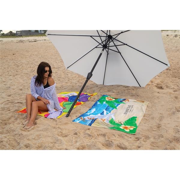 Stock Design Beach Towels