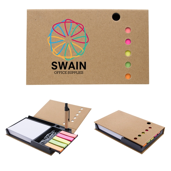 Desk Stationary Set With Pen
