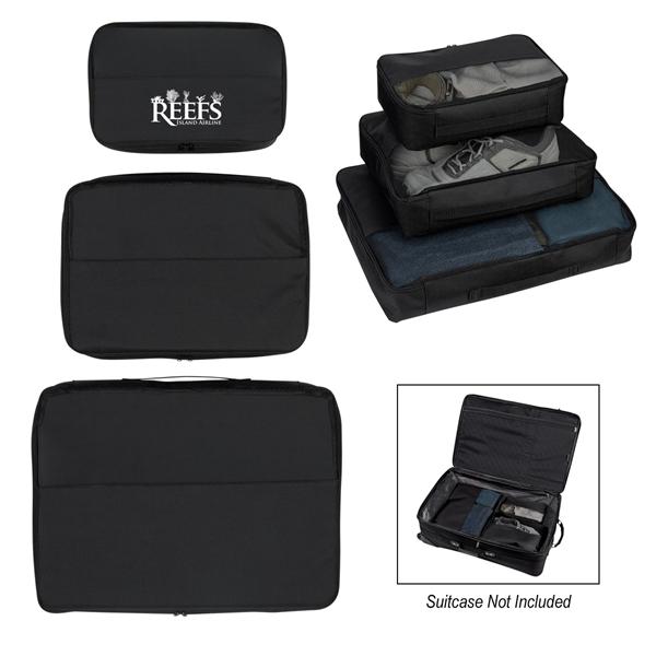 3-In-1 Travel Bag Set