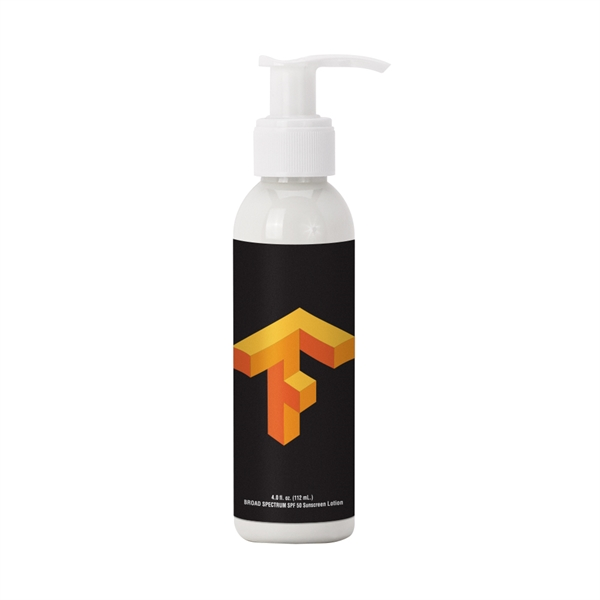 4 oz. SPF 50 Sunscreen