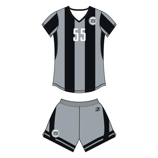 Women's Raglan Sleeve Soccer Jersey