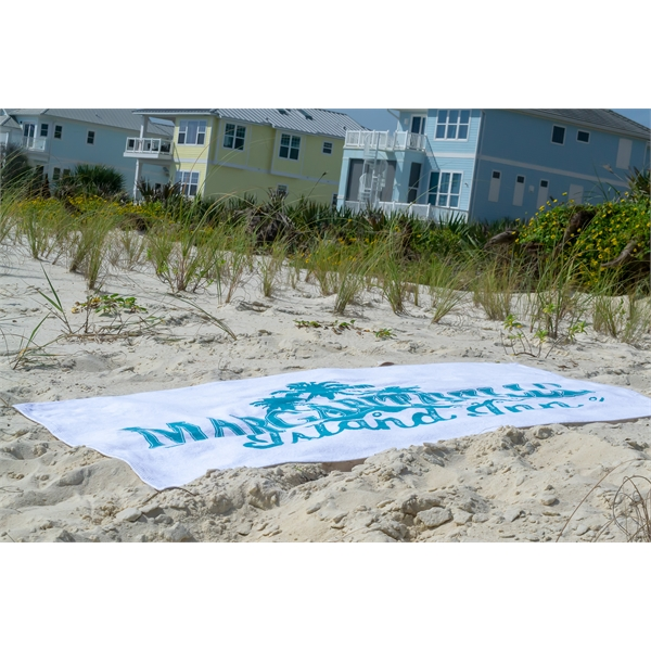 Pro 1 Select Midweight Beach Towel