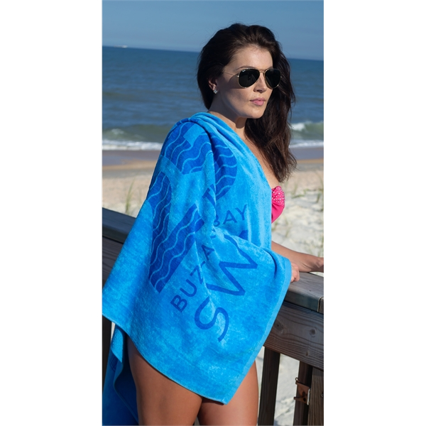 Pro 1 Select Standard Beach Towel