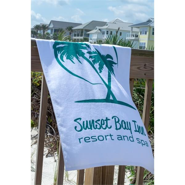 Pro 1 Select Small Beach Towel