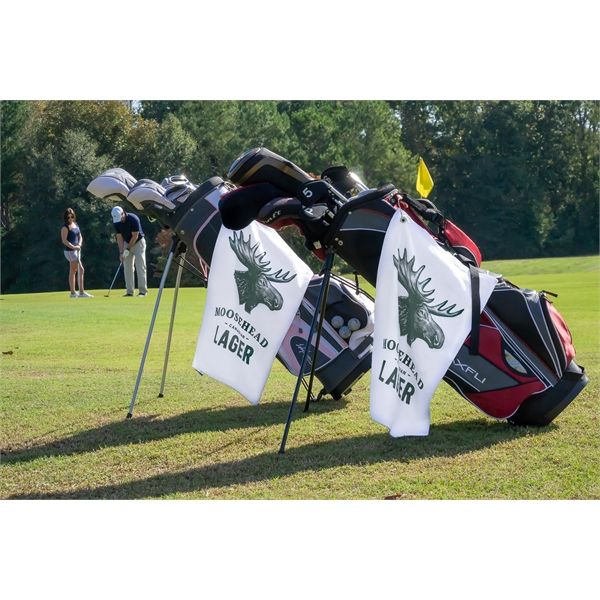 Pro 1 Select Standard Golf Towel