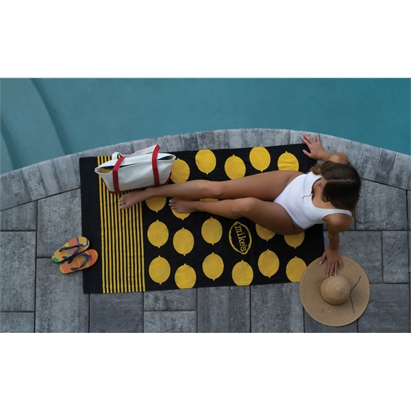 Pro Vision Beach Towel