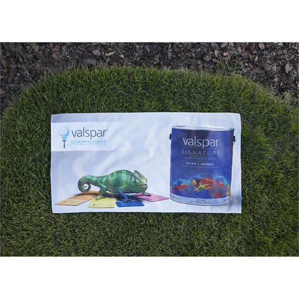 Pro Vision Small Beach Towel