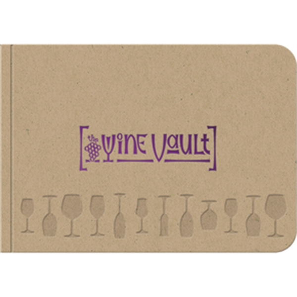 Lifestyle Jotters - Wine Classic