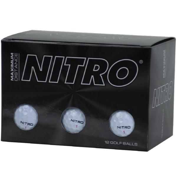 Nitro Maximum Distance