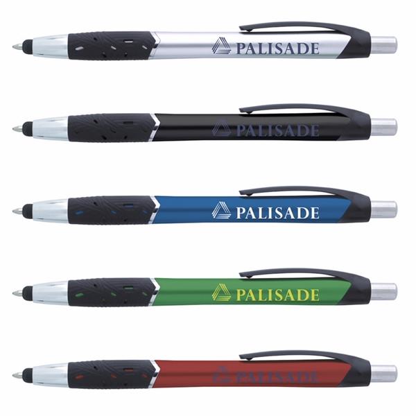 Sagan Grip Stylus Pen