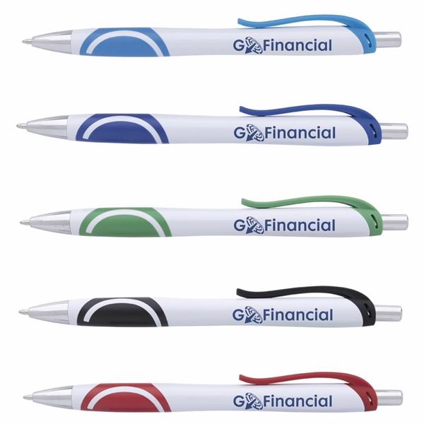 Quark Pen