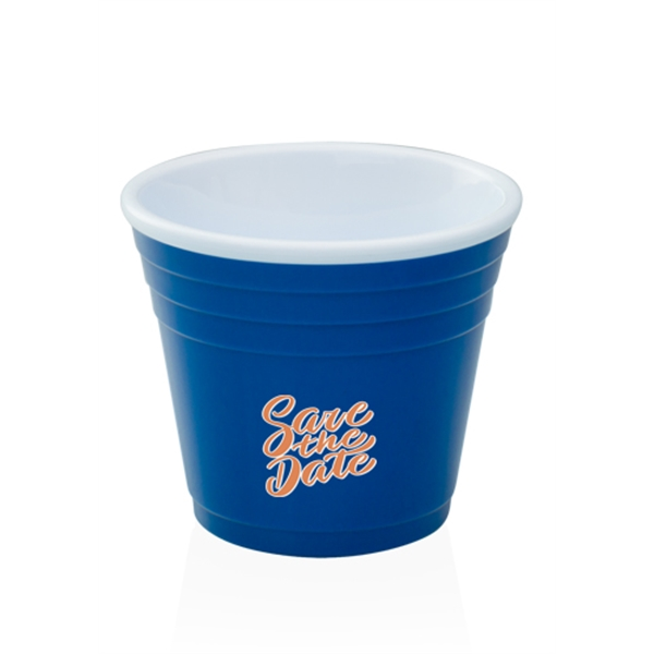 2 oz. Party Cup Shot Glasses