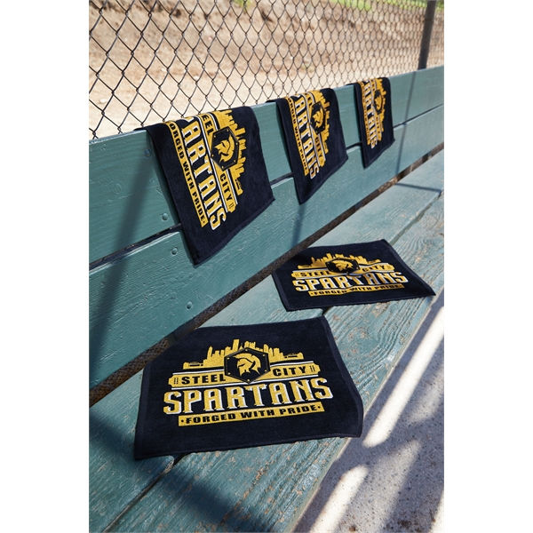 Jewel Collection Soft Sport / Stadium Towel