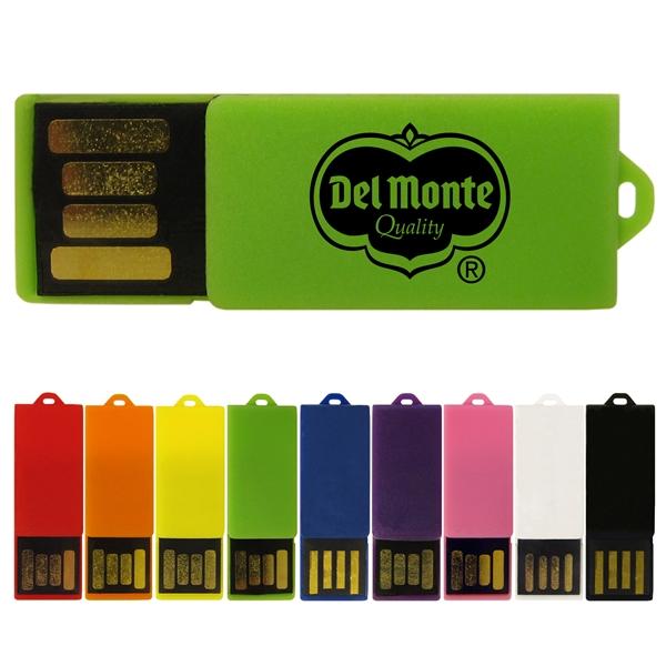 Monterey USB Flash Drive (Domestic)