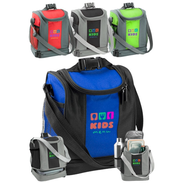 Serpa Multi Use Insulated Lunch Bags
