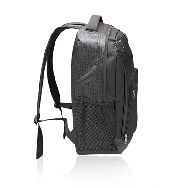 Transit Backpacks with USB Port