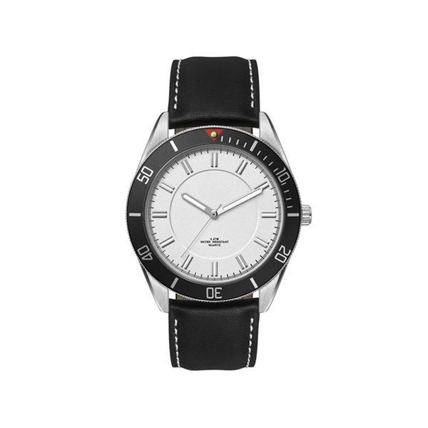Men's 42mm metal case Men's 42mm metal case