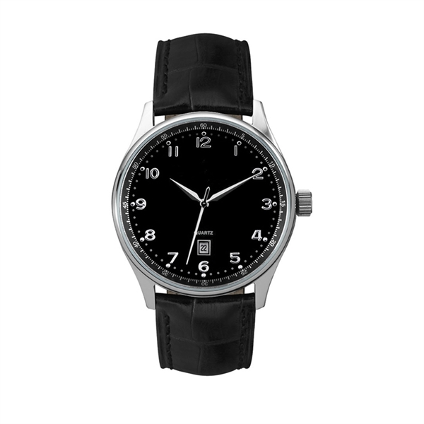 Unisex Watch 41mm Stainless Steel Watch
