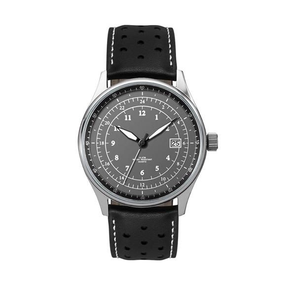 Unisex Watch 41mm Stainless Steel Watch