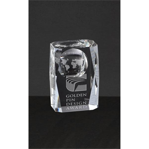 Small Continental Award