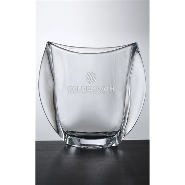 Panache Vase