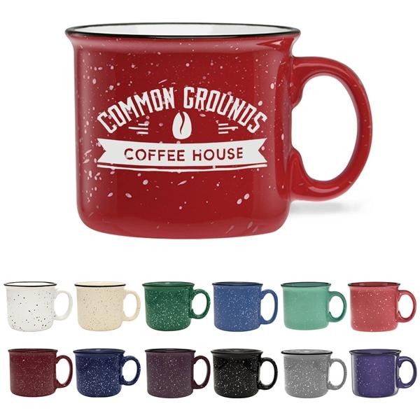 Camper Collection Mug