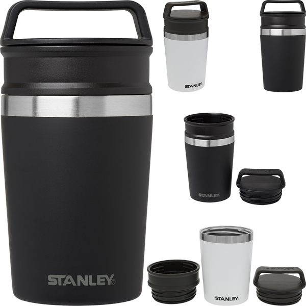 Stanley Adventure Shortstack Travel Mug