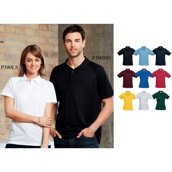 Sprint Ladies' Polo Shirt