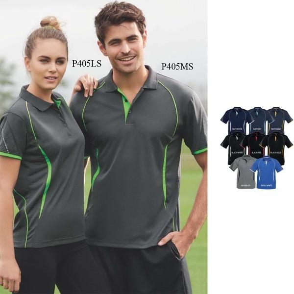 Razor Ladies' Polo Shirt