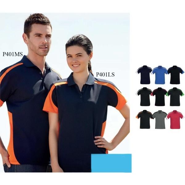 Talon Ladies' Polo Shirt