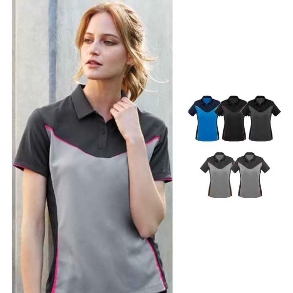 Victory Ladies Polo Shirt