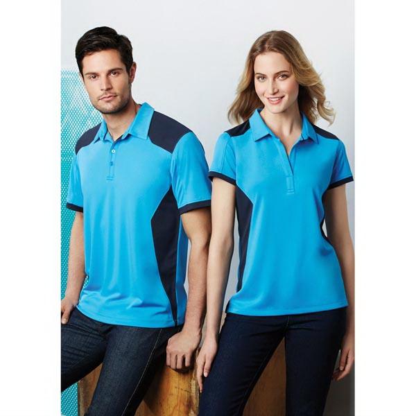 Rival Ladies' Polo Shirt