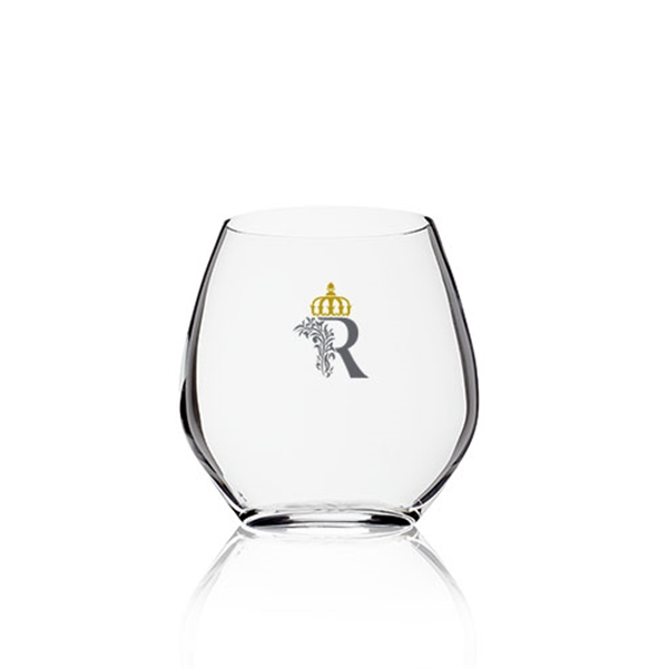 19.5 oz. Chef & Sommelier Stemless Wine Glasses
