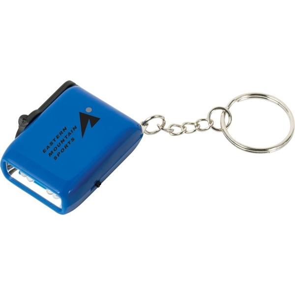 Mini Dynamo Keylight