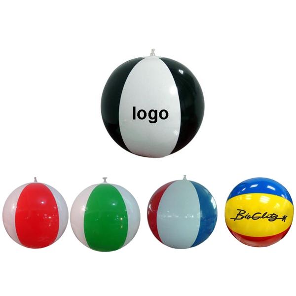 lnflatable Beach Ball