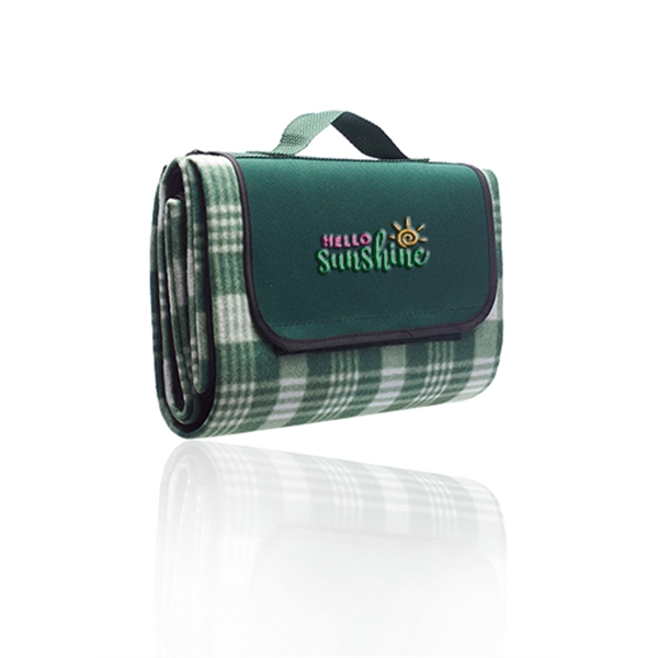 Creekside Roll Up Picnic Blankets