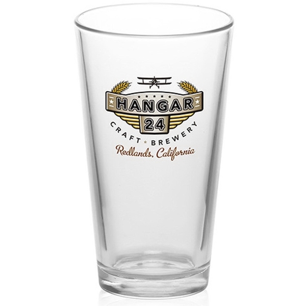 20 oz. Personal Mixing Glasses