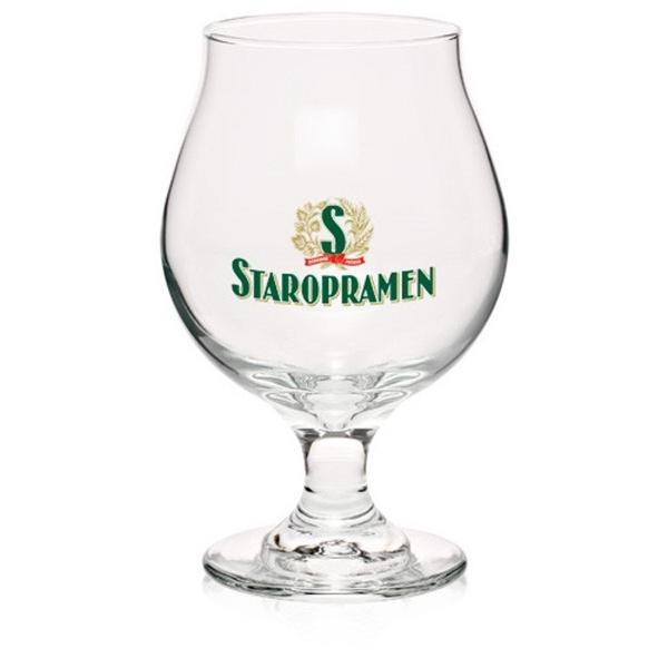 16 oz. Libbey®  Belgian Tulip Goblet Beer Glasses