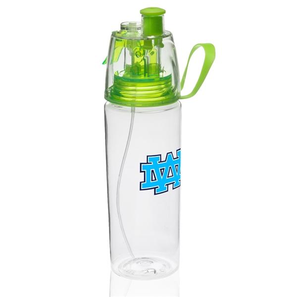 19.5 oz. Cool Down Water Bottle