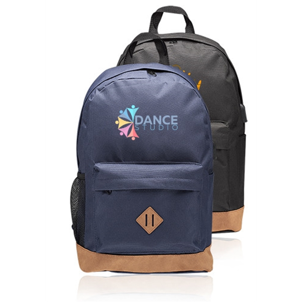 Laptop Backpacks with USB Port