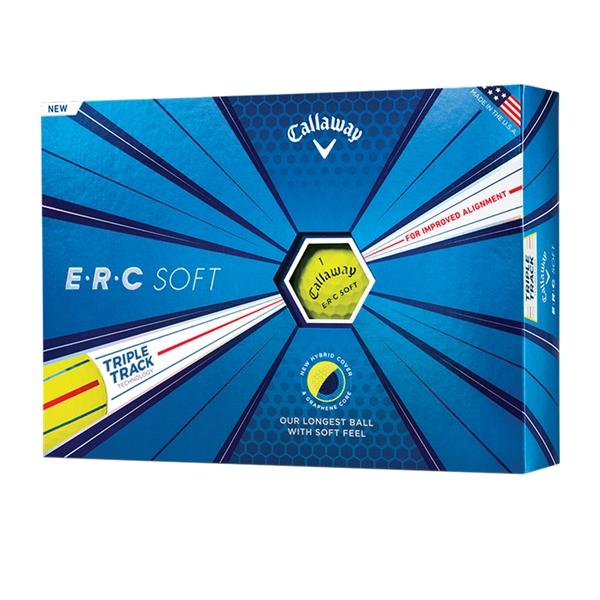 Callaway ERC Yellow