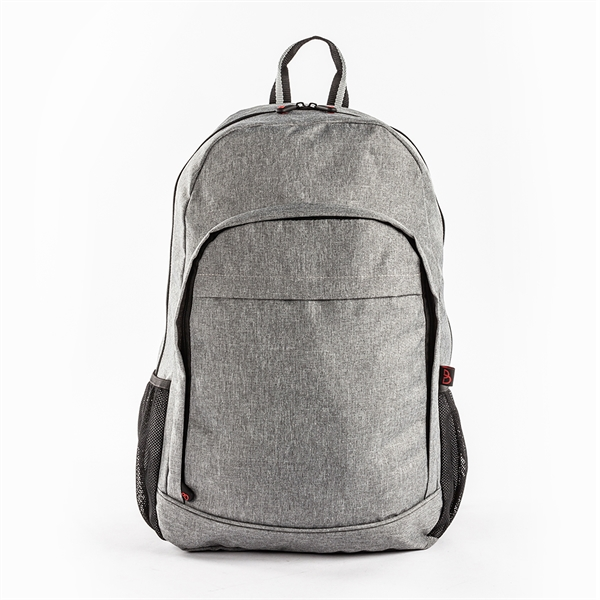 BondStreet Silver Bullet - Backpack