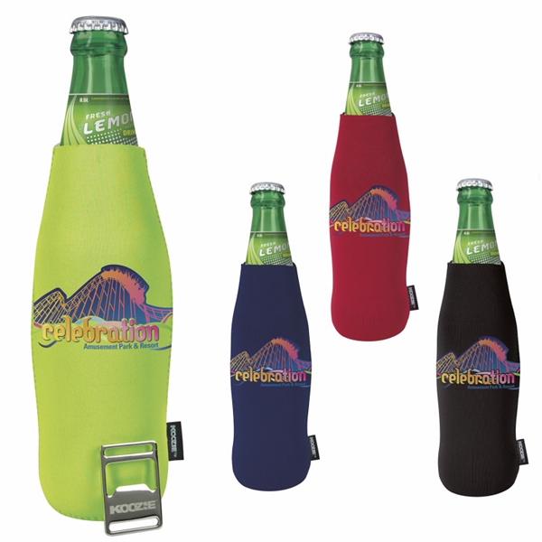 KOOZIE Bottle Kooler w/ Removable Bottle