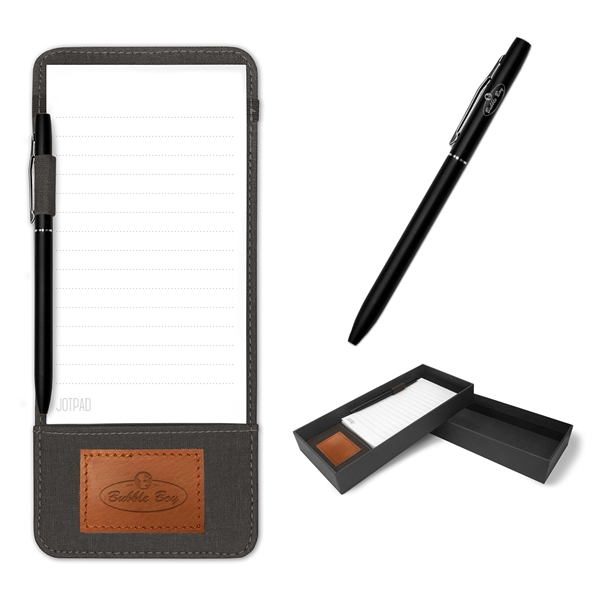 Siena JotPad With Pen