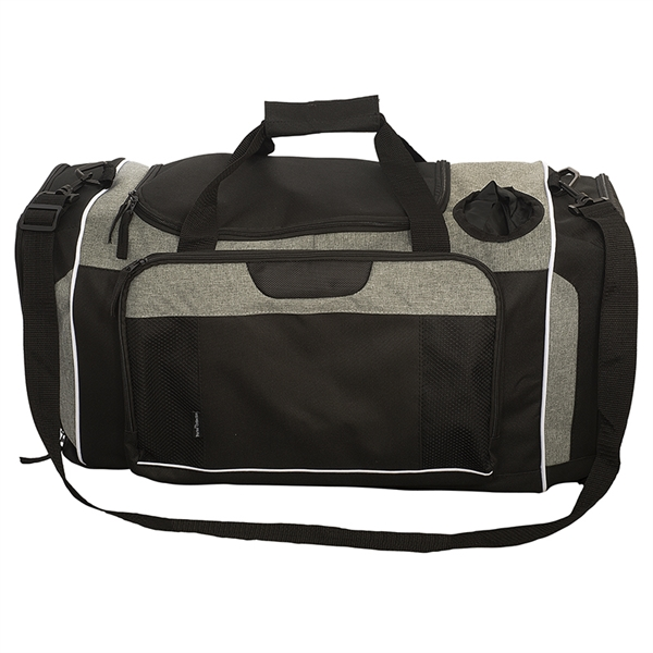 Porter Hydrate & Fitness Duffel Bag