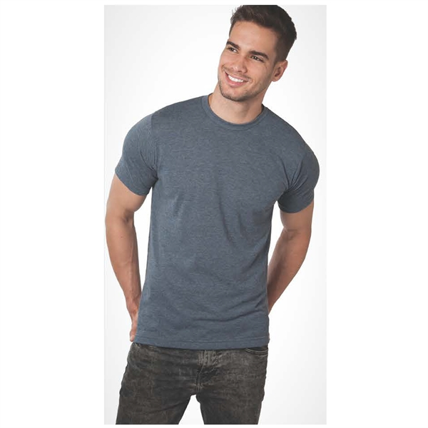 M&O® Adult Soft Touch T-Shirt