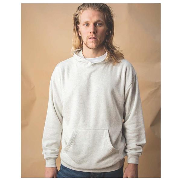 Unisex Premium French Terry Hoodie Shirt