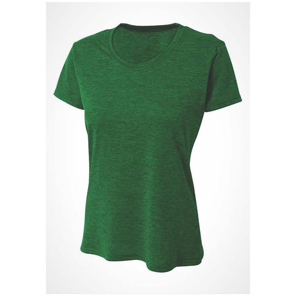 Women's Inspire Tonal Space-Dye T-Shirt