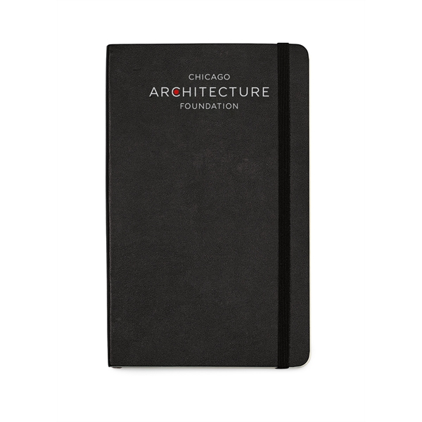 Moleskine® Soft Cover Squared Large Notebook