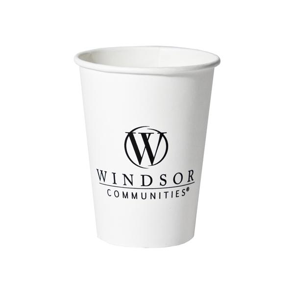 Paper Hot Cup 12 oz. 16 oz.